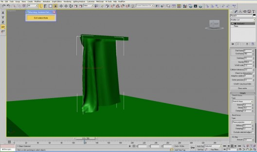 """making gh house kostas anninos curtain 528x313 Making of GH House """"Between the Rocks"""" by Anninos Konstantinos"""