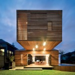 The Trojan House by Jackson Clements Burrows Architects 150x150 Architectural Visualization Challenge II