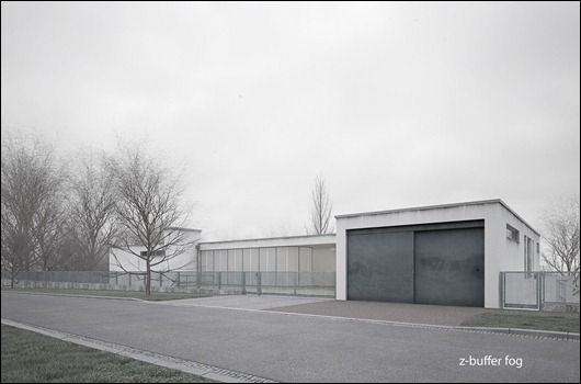 34 street 03 z fog thumb Making of Tugendhat House by Lasse Rode (xoio)
