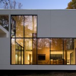 Graticule House David Jameson Architect 13 150x150 Graticule House / David Jameson Architects