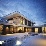 1222 Peter Oldorf Tomczak House Winter 150x150 Best Visualizations of 2012